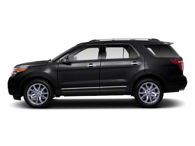2012 Ford Explorer Limited In Charleston SC